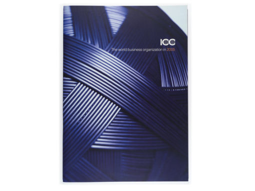 ICC annual reports